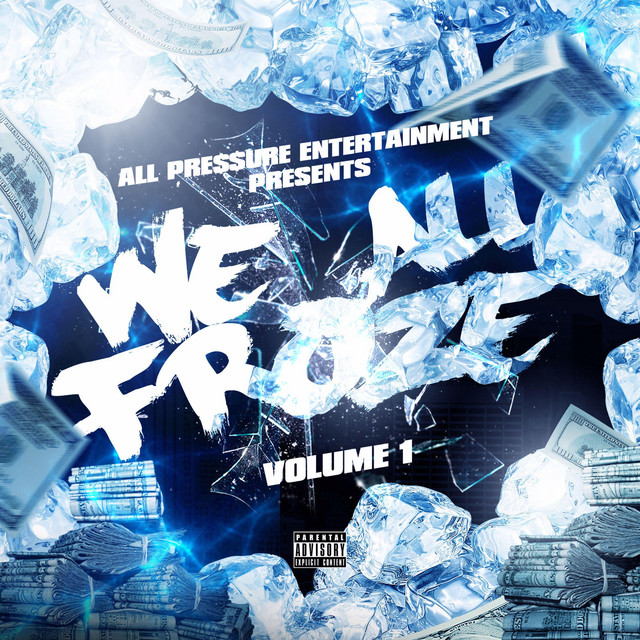 Scrill Hassan – We All Froze, Vol. 1