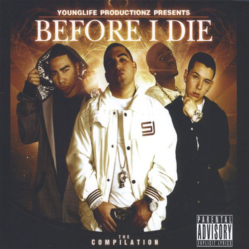 Scrilla C – Before I Die (The Compilation)