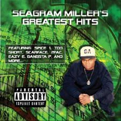 Seagram - Seagram Miller Greatest Hits