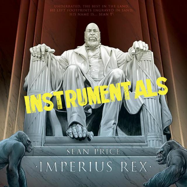 Sean Price – Imperius Rex (Instrumentals)