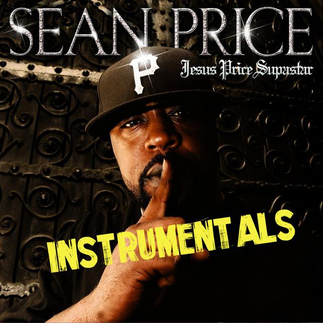 Sean Price – Jesus Price Supastar (Instrumentals)
