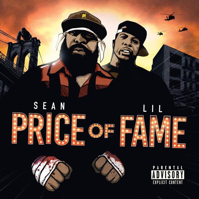 Sean Price & Lil Fame – Price Of Fame