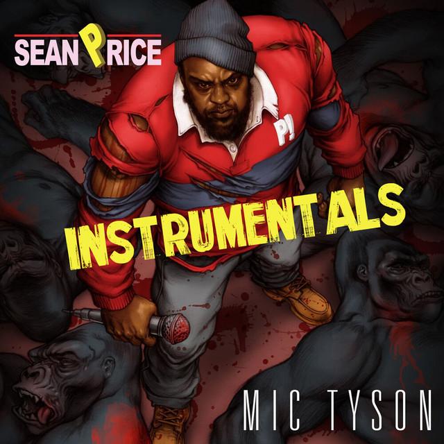 Sean Price – Mic Tyson (Instrumentals)