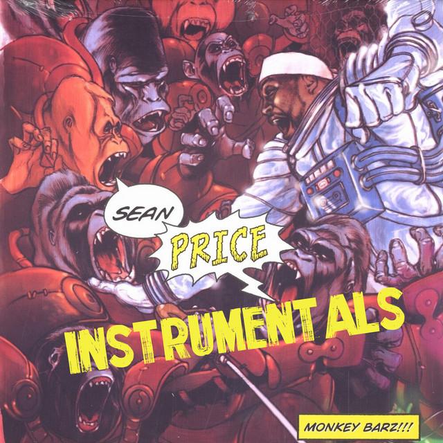 Sean Price – Monkey Barz (Instrumentals)