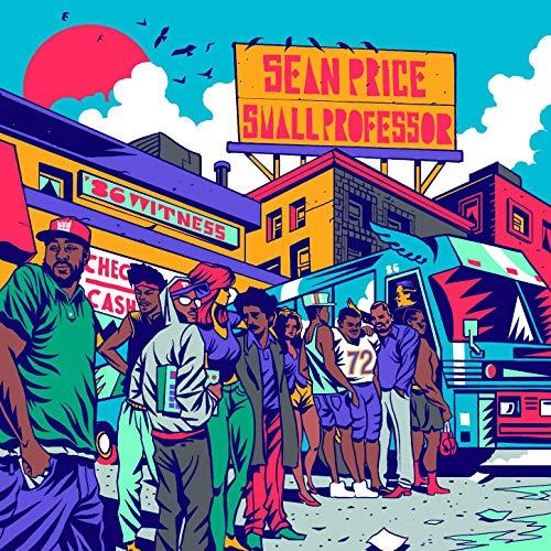 Sean Price & Small Professor – 86 Witness