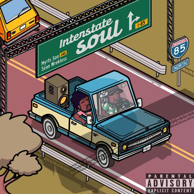 Sean Wrekless & Myrts Son – Interstate Soul