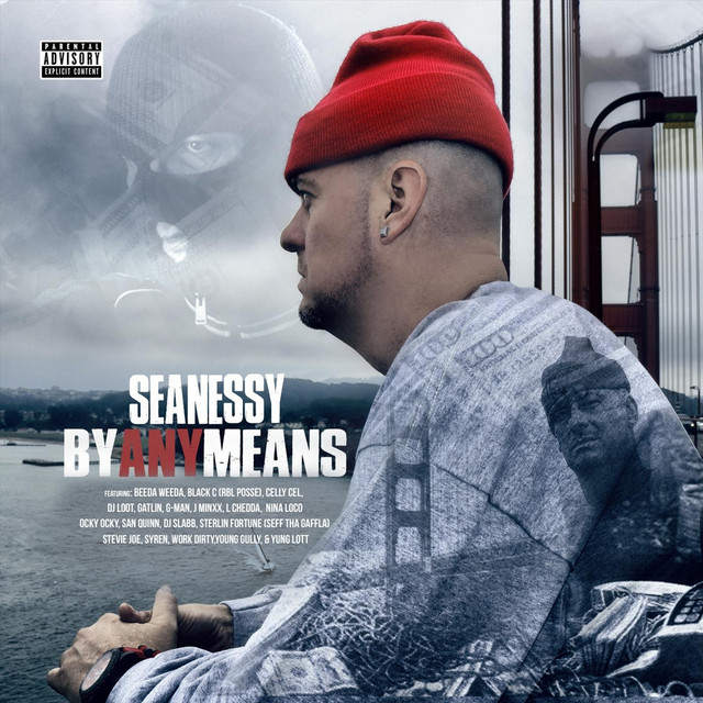Seanessy – By Any Means