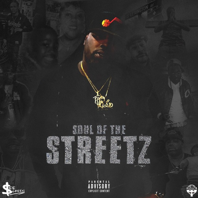 See Green – Soul Of The Streetz