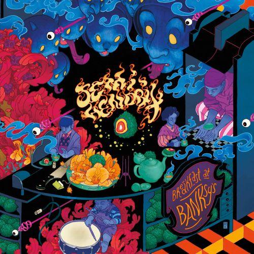 Semi Hendrix – Breakfast At Banksy's