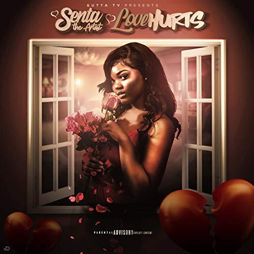 Senta The Artist – Love Hurts