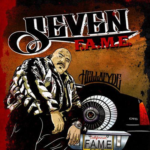 Seven - F.A.M.E
