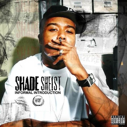 Shade Sheist - Informal Introduction Classic Edition