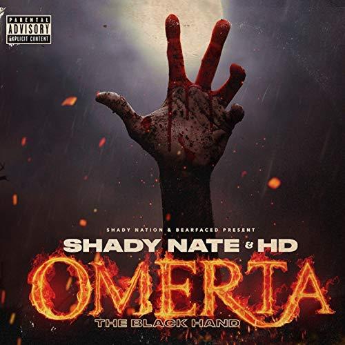 Shady Nate & HD – Omerta (The Black Hand)