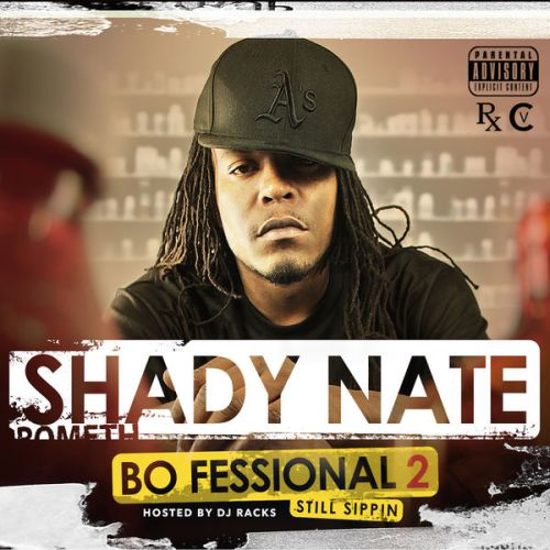Shady Nate – The Bo-Fessional 2