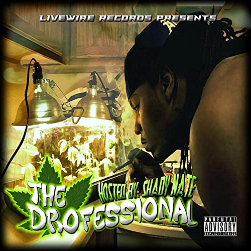 Shady Nate – The Drofessional