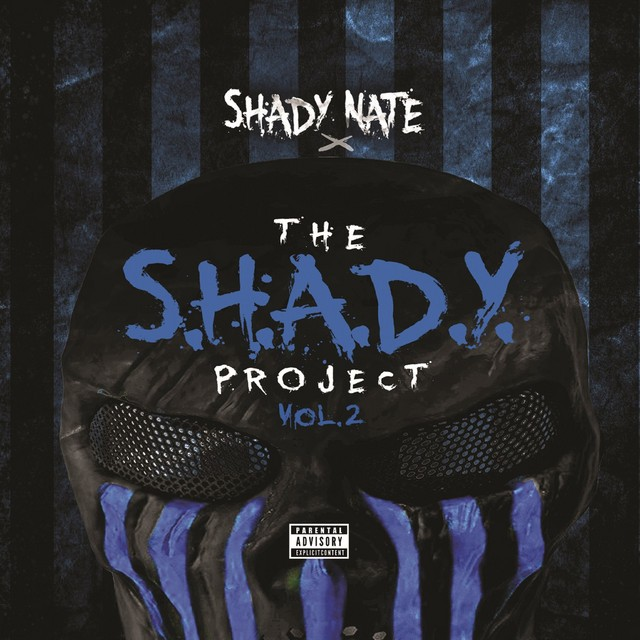 Shady Nate – The Shady Nate Project Vol. 2