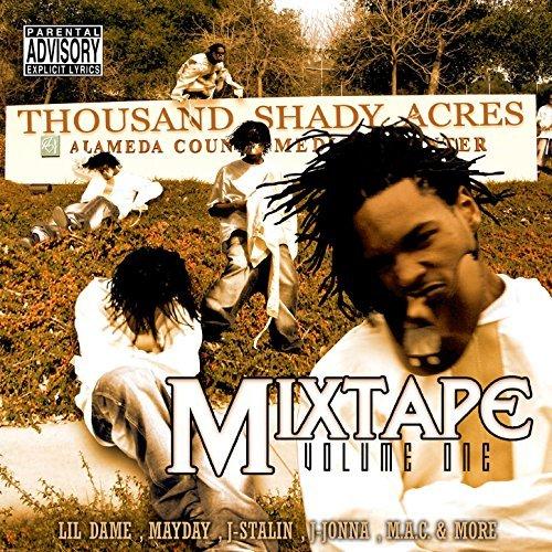 Shady Nate – Thousand Shady Acres