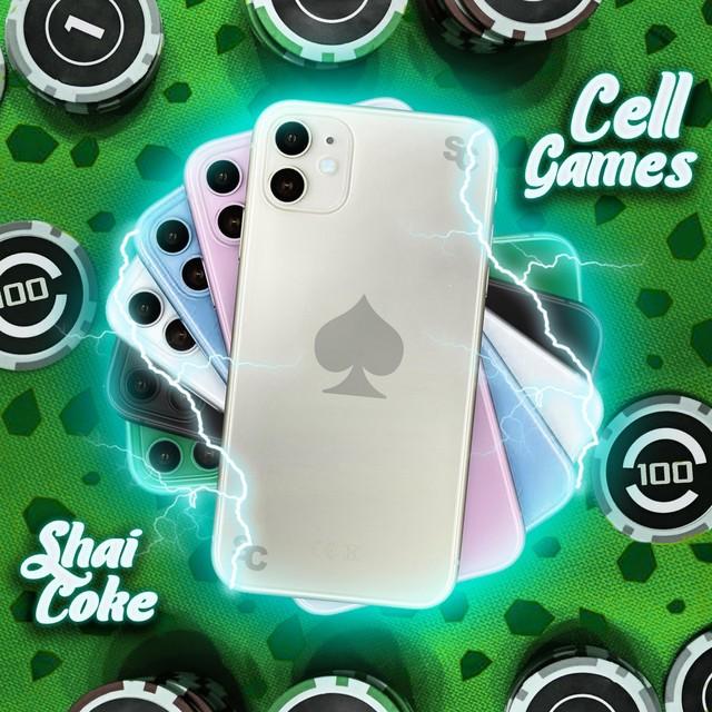 Shai Coke – Cell Games
