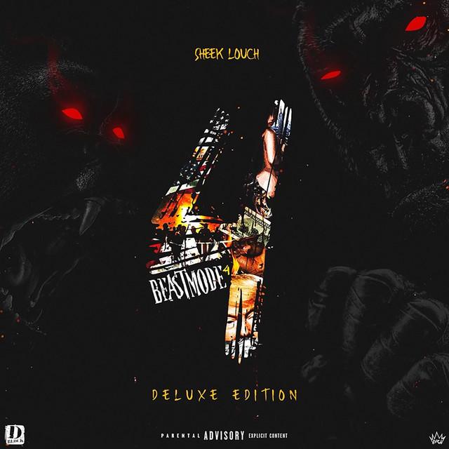 Sheek Louch – Beast Mode, Vol. 4 (Deluxe Edition)
