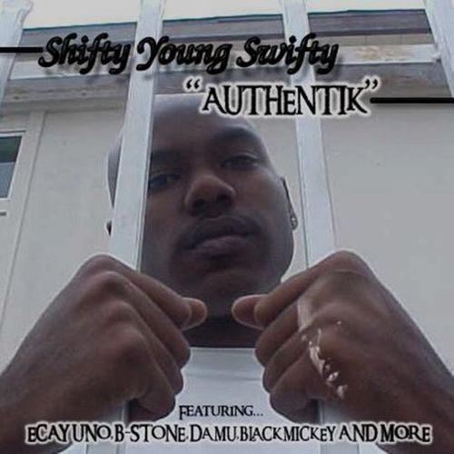 Shifty Young Swifty – Authentik: Meet Me On The Blacktop: Vol.2