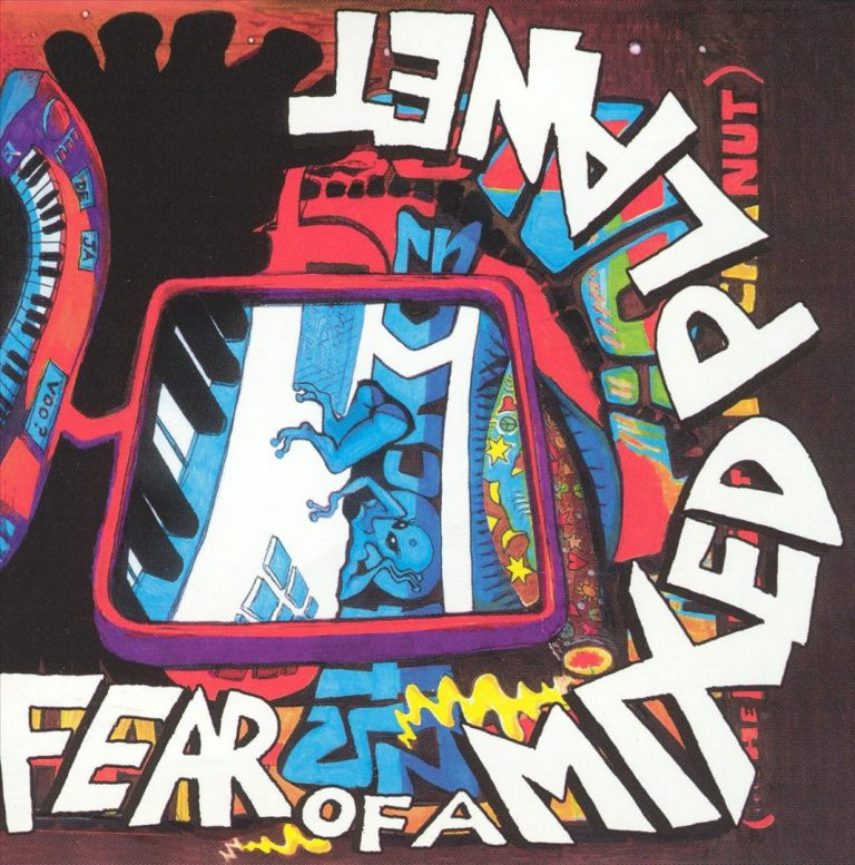Shock G – Fear Of A Mixed Planet