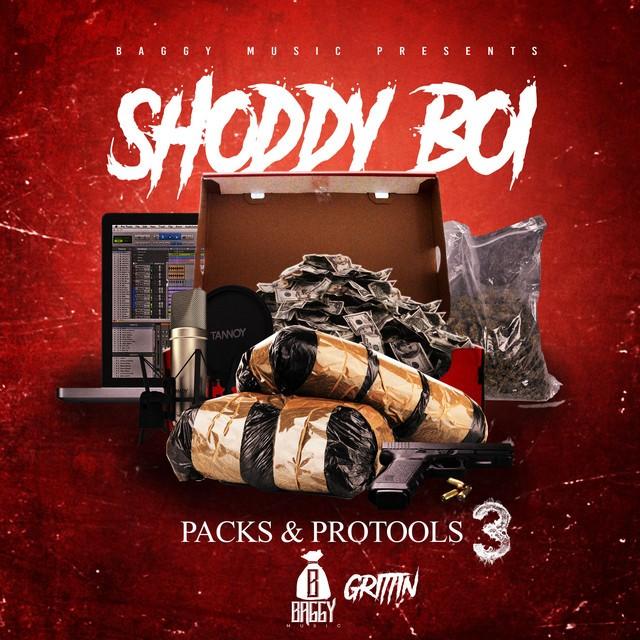Shoddy Boi – Packs & Protools 3