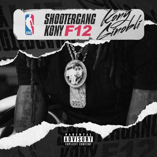 ShooterGang Kony – F12