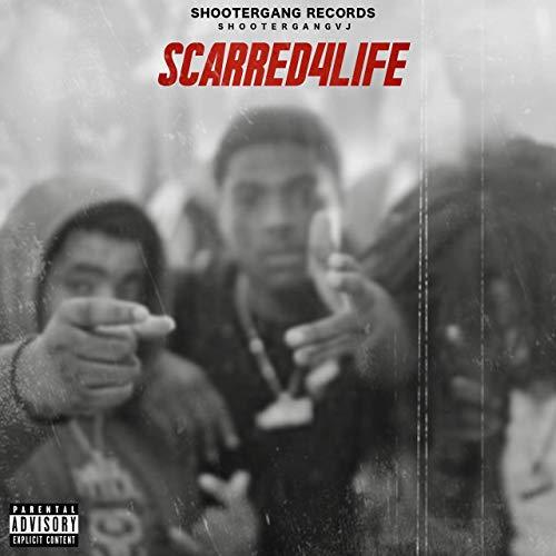 Shootergang VJ – Scarred4life