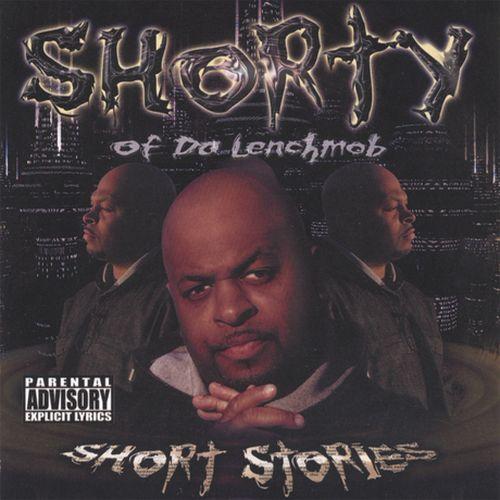 Shorty – Short Stories