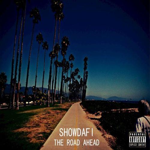 Showdafi – The Road Ahead – EP