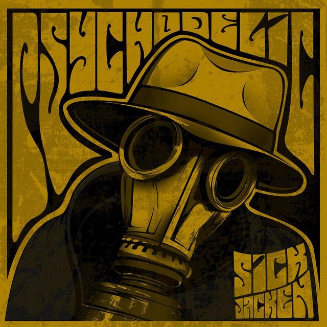 Sick Jacken – Psychodelic