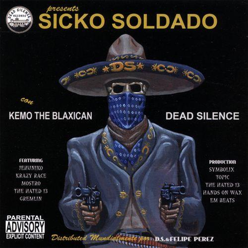 Sicko Soldado – Sicko Soldado