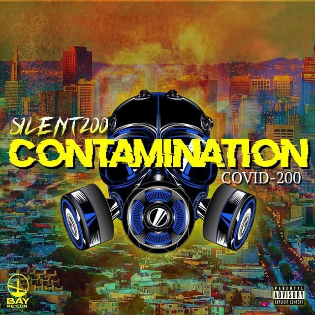 Silent200 – Contamination (Covid-200)