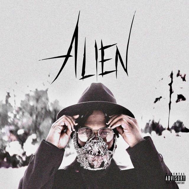 Sincerely Collins – Alien