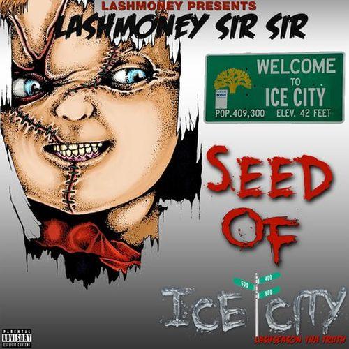 Sir Sir – Seed Of Ice City
