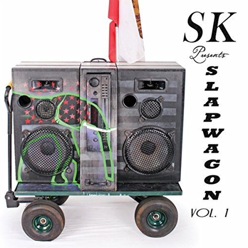 Sk – Slapwagon, Vol. 1