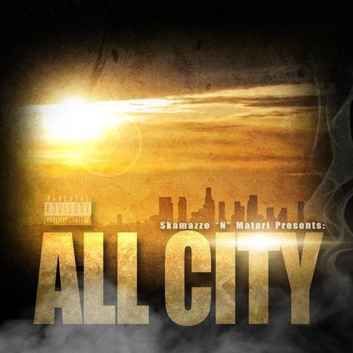 Skamazzo & Matari - All City
