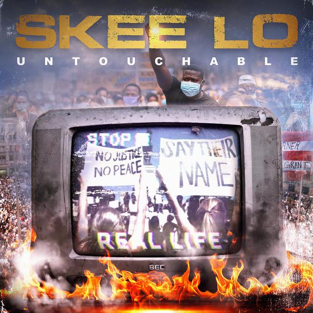 Skee-Lo – Untouchable (EP)