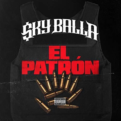 Sky Balla – El Patrón