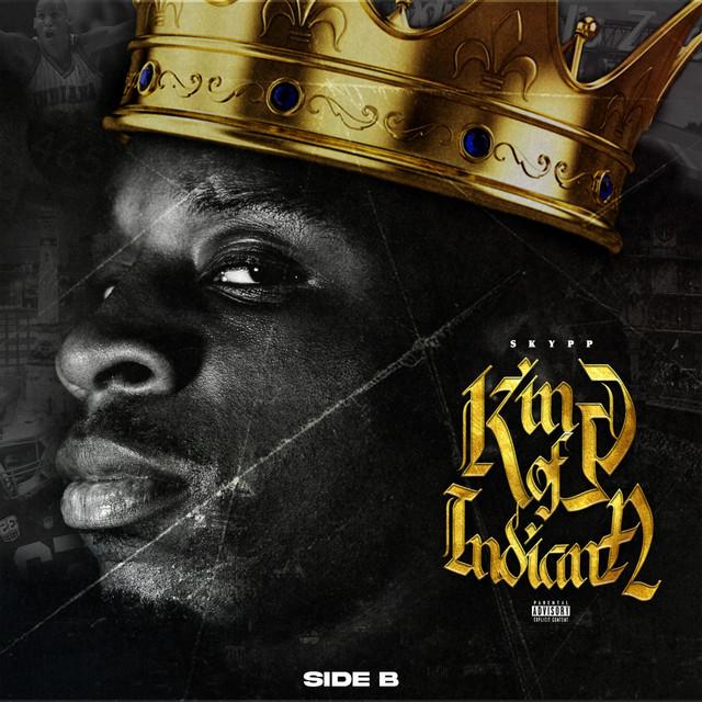 Skypp – King Of Indiana: B-Sides