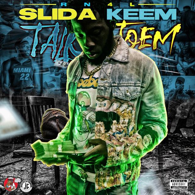 Slida Keem – Talk To Em