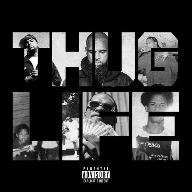 Slim Thug – Thug Life