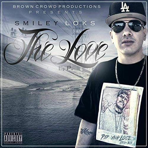 Smiley Loks – The Love EP