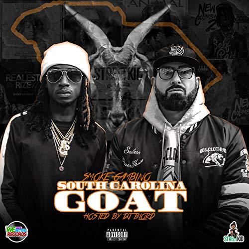 Smoke Gambino – South Carolina Goat