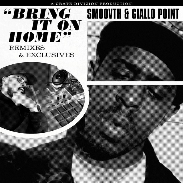 SmooVth & Giallo Point – Bring It On Home