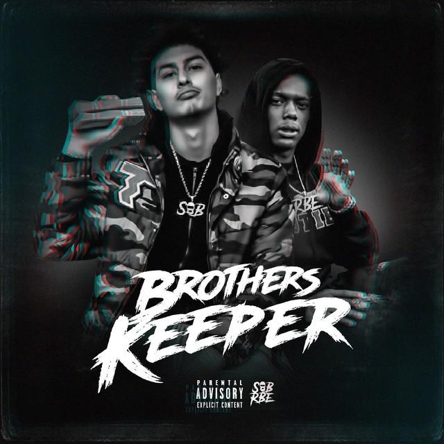 Sneakk & KiingRod – Brothers Keeper