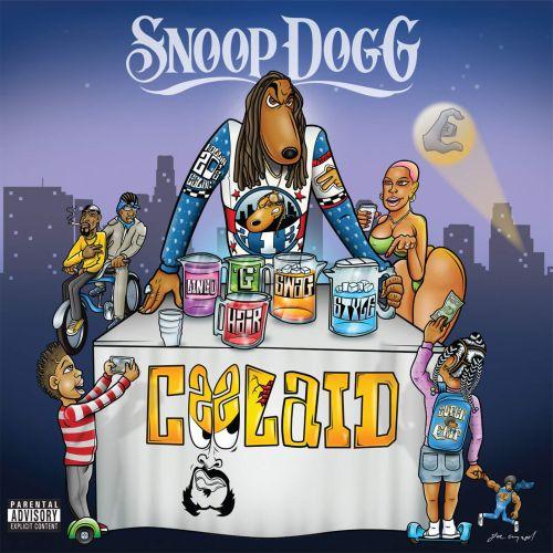 Snoop Dogg – Coolaid