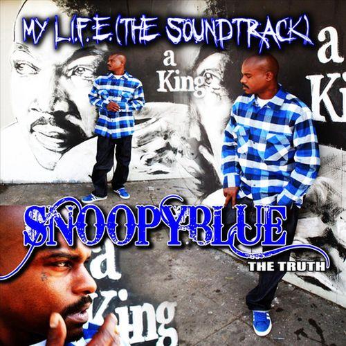 Snoopyblue - My L.I.F.E. (The Soundtrack)