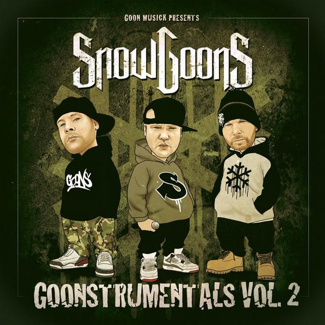 Snowgoons – Goonstrumentals Vol. 2