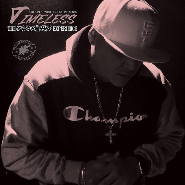 Soldier Hard – Timeless (The Soldier Hard Experience)